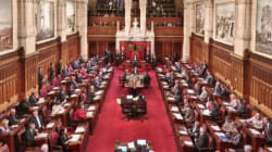 Valuing Discourse: Senators Discuss INAC's 'Unstated Paternity'