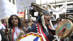 Together, First Nations Defeated Enbridge. Kinder Morgan's