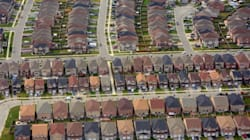 Canadian Seniors Live In Suburbs, And That's A Big Problem: