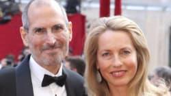 Perché l'attivista e vedova di Steve Jobs ha incontrato