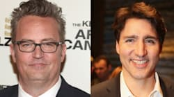 That One Time Matthew Perry Beat Up Justin