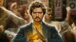 On a vu «Iron Fist» sur Netflix, et c'est un