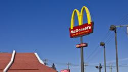 McDonald's s'attaque aux «mains minuscules» de Trump... puis supprime son