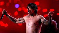 Red Hot Chili Peppers annule son concert à