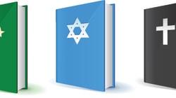 De quel livre religieux proviennent ces passages?