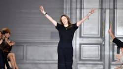 Clare Waight Keller succède à Riccardo Tisci chez