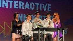 東大生チームが日本人初の快挙 アメリカのイケてる祭典「SXSW2017」で脚光を浴びた先端技術とは?