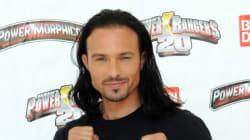 Un ex-acteur des Power Rangers plaide coupable pour un meurtre à