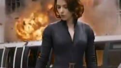 Vidéo: The Avengers: la