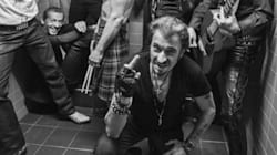 Johnny Halliday de retour en studio: «F*ck the