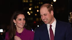 Will And Kate Head To Paris Nearly 20 Years After Princess Diana's