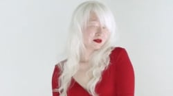 This Woman With Albinism Tells You What Makes Her Feel