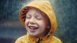 14 Ways To Keep Your Kid Entertained On A Rainy