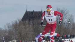 Alex Harvey triomphe en sprint à