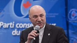 Conservative Party Uncovers Fraudulent Members After O'Leary's
