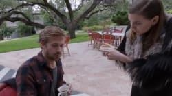 Après «La La Land», Ryan Gosling chante du Bob