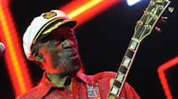 Chuck Berry Dies At