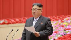 Corée du Nord: essai d'un nouveau moteur de