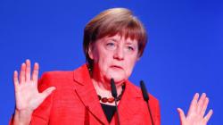 Le président turc accuse Merkel d'avoir recours à des «pratiques