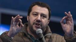 Salvini offre la Federazione a