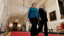L'Allemagne répond accusations de Trump sur