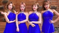 L'histoire d'amour entre la K-pop et le