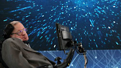 Selon Hawking, les humains devront quitter la Terre plus tôt que