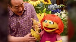 'Sesame Street' To Debut New Muppet Who Has