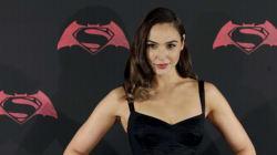 Les aisselles de Wonder Woman sont loin de faire