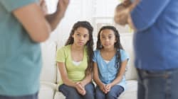 Keeping The Divorce Talk Honest Can Help Your Kids Heal