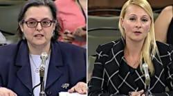 Deux cadres nient les allégations d'intimidation au
