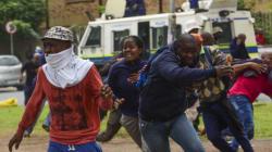 南アフリカでナイジェリア人襲撃相次ぐ 外国人嫌悪、反移民の感情が渦巻く