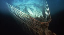 If You Have $140K, You Can See The Titanic Shipwreck For