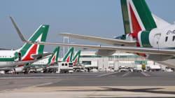 Banche e governo in pressing sui vertici Alitalia per un piano
