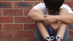 If Your Child Is Being Bullied, Here's What You Can Do To