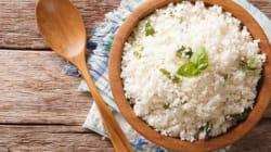 Pourquoi vous devriez rincer votre riz avant de le