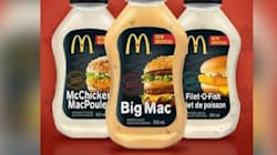 Canadians Can Soon Buy Big Mac Sauce In