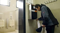 Beijing Tackles Toilet Paper Theft With Dispensers That Scan