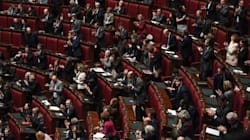 Il Parlamento celebra i 60 anni dei Trattati di Roma, la Lega