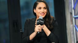 Meghan Markle On Being Labelled 'Ethnically Ambiguous' In