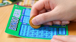 Teenage Lottery Winner Gives Nearly All Of His Winnings To