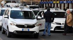 Taxi e Ncc, arriva il decreto contro gli