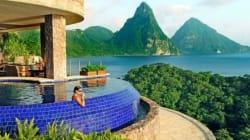 These 5 Lavish Resorts Are The Stuff Of Bucket-List