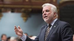 SQ: l'opposition accuse les libéraux de fermer les