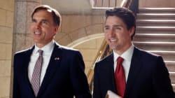 Ottawa et l'Ontario investissent des centaines de millions dans