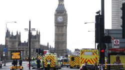 London Attacker Identified As ISIS Claims