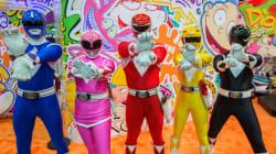 Le créateur des «Power Rangers» fustige la politique de