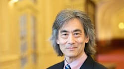 Kent Nagano: meeting with a