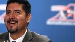 Anthony Calvillo sera intronisé au Temple de la