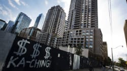 Soaring Prices, Changing Lifestyles Are Making Canada A Condo